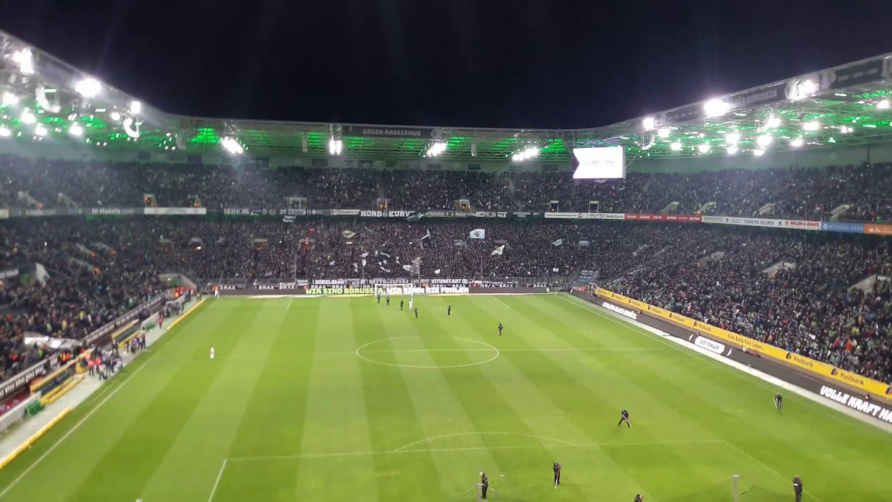 Borussia Mönchengladbach Gegen Freiburg