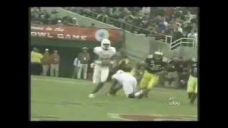 Vince Young Career Highlight Video