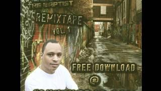 06 Lecrae ft. Sho Baraka & Suzy Rock - High (John the Baptist Remix)