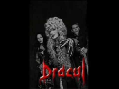 Dracul - Der Garten