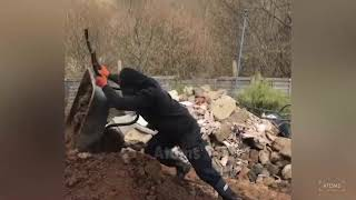 Bad Day at Work 2021 part 6 - Best Funny Work Fails 2021