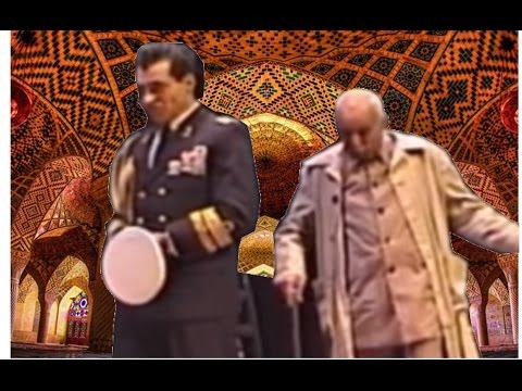 Mosaddeq and the Shah  (مصدق و شاه (فارسی با زیرنویس انگلیسی