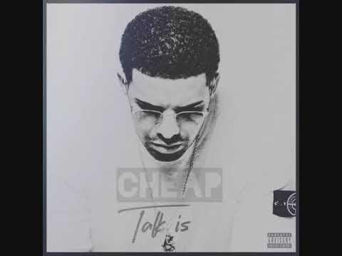 Drake - Talk Is Cheap Ft. Aaliyah (Leaked)