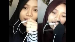 Bunga Bunga Cinta- IQAJALIL (cover)