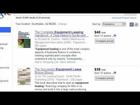 Equipment Leasing - Craig Colling at Paramount Financial - YouTube - compare leasing prices