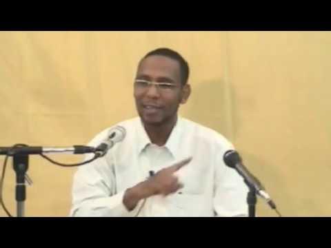 Siiradii Rasuulka CSW Qaybtii 21aad Sh.Abu Bakar Xoosh