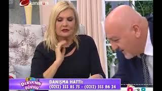 Proloterapi Okulu | Op.Dr. Hasan Doğan, Derya Baykal'ın Konuğu Oldu