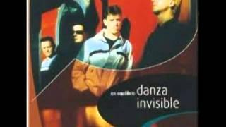 Danza Invisible - Libro Abierto