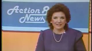 Kjct 10 Pm News- November 20, 1983 Partial