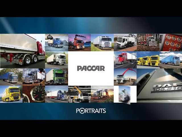 PACCAR Portraits- JAT