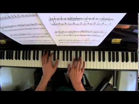 ABRSM Piano 2015-2016 Grade 5 C:4 C4 Capers Sweet Mister Jelly Roll Portraits in Jazz No.3 by Alan