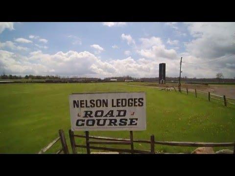 Nelson Ledges May 2016