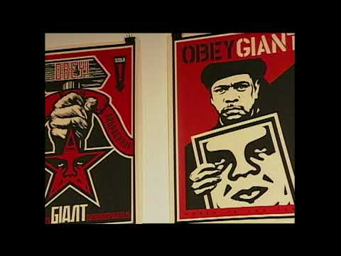 Obey and Slay: Interview with Shepard Fairey (2002)