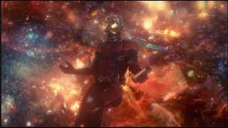 Ant-Man And The Wasp - End Credits Scene