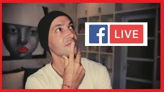 Investigating The Anxiety Response + LIVE VISUALIZATION SESSION   ANXIETY GUY FACEBOOK LIVE