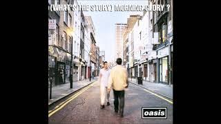 [ 1 Hour / 1시간 ] 오아시스(Oasis) - Champagne Supernova