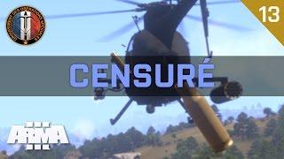 CENSURÉ - Actions live G.O.S