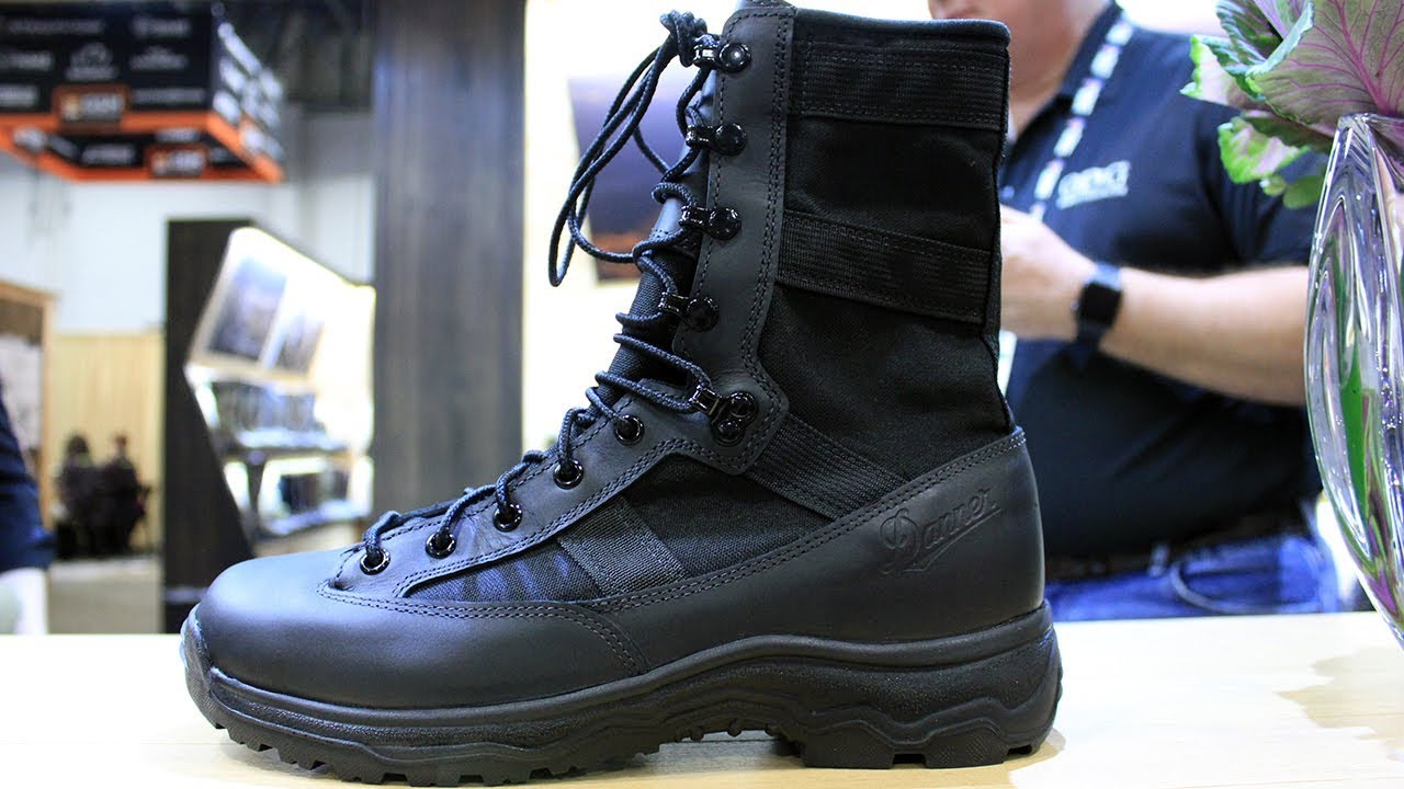 Danner Reckoning Boots from the 2018
