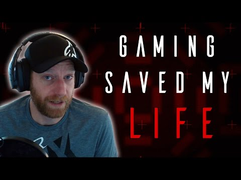 How Gaming Saved My Life - Therapeutic Thursdays