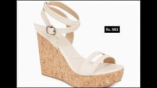 Marc Loire Brand Ladies Sandal…