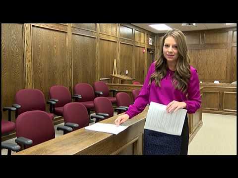 Shaley Sanders Investigative Reporter