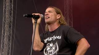 Ugly Kid Joe - Cats In The Cradle LIVE