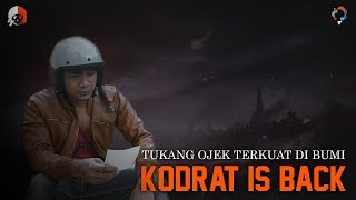 Download lagu Kodrat is Back || Maell Lee - Tukang Ojek Terkuat di Bumi