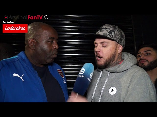 Watford 2-1 Arsenal | We've Run Out Of Paper For The Cracks! (DT Rant)