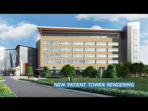 Cherry Hill Transformation | Jefferson Health New Jersey