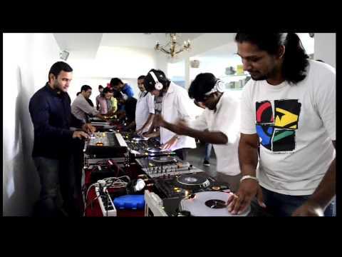 Harlem Shake Pune Djs