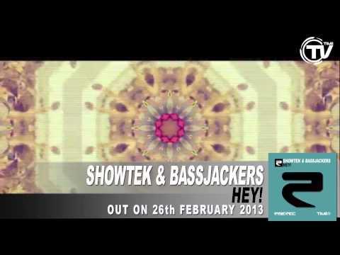 Showtek & Bassjackers - Hey! [Official Preview]