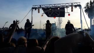 Rockinger Z Live wire - San Pedro Rock