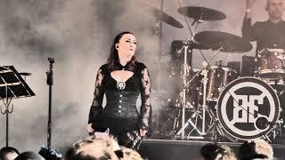 Blutengel - Teufelswerk (live Amphi Festival 2019)