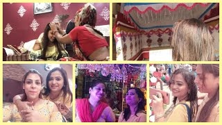 GanpatiJi Shopping ||VLOG|| With My Favourite || Indian Mom On Duty || Fitness & Lifestyle Channel