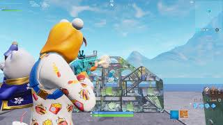 Fortnite - How to improve your accuracy/aim