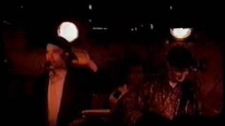 REM (Bingo Hand Job) - Dallas @ The Borderline (15 March 1991)