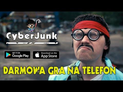 CyberJunk - trailer by Cyber Marian