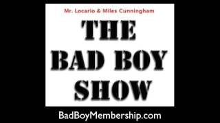 Things You're Doing To Turn Women Off (The Bad Boy Show)