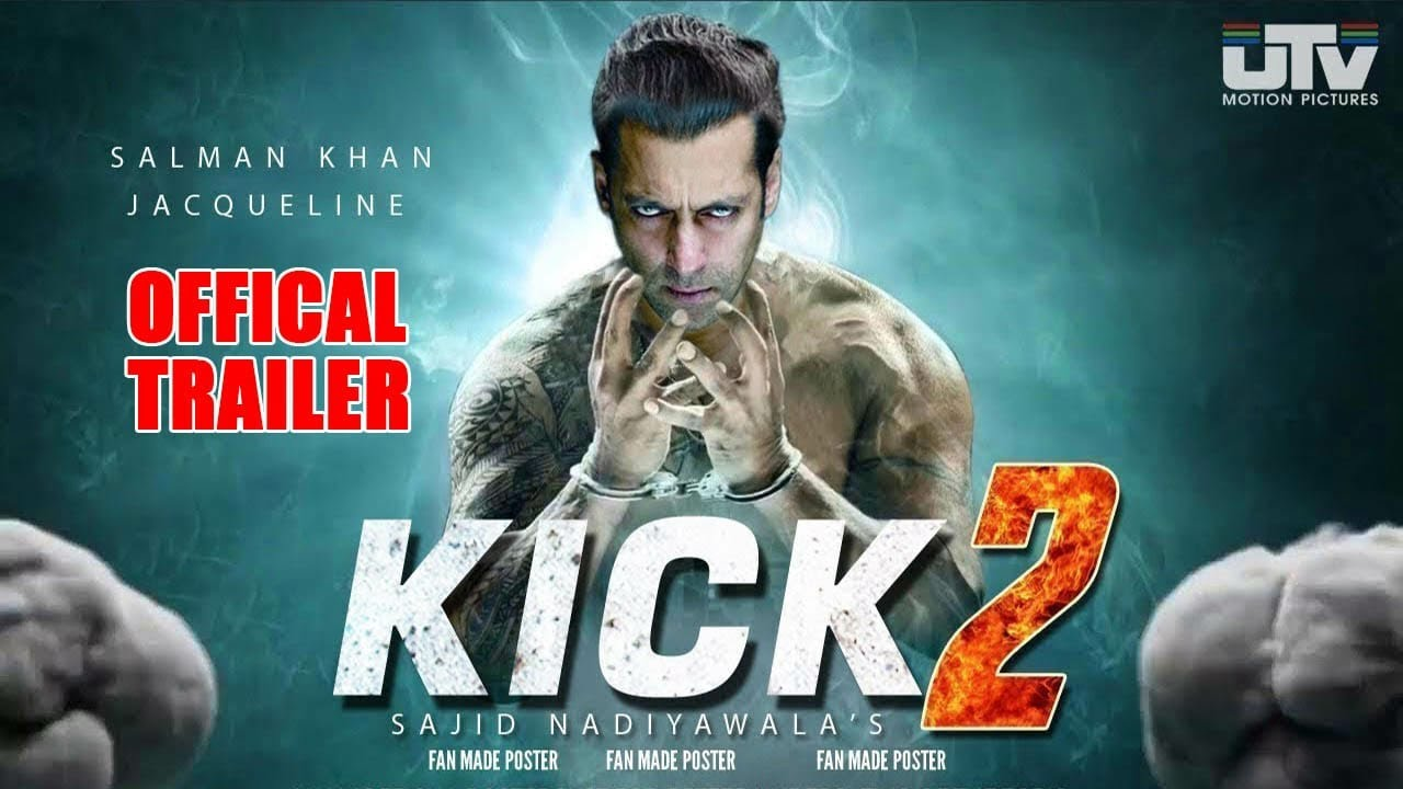 Download Kick 2 Official Trailer | Salman Khan | Randeep | Nawazuddin | Sajid Nadiadwala | Concept Trailer