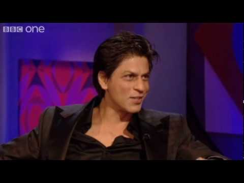Shahrukh Khan and Jackie Chan Rumours - Friday Night with Jonathan Ross - BBC One Mp3