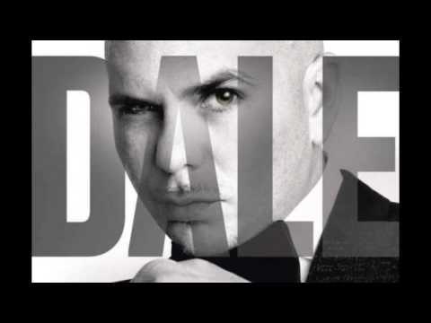 Pitbull - Dale Full Album leak 2015 download free