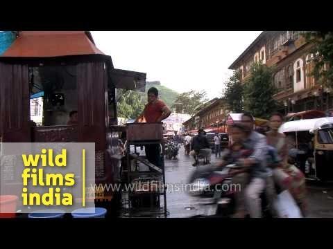 Life in Satara - Maharashtra
