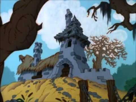 живем, замок гаргамеля картинки чтобы витрины стеллажи