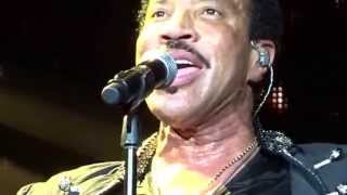 Lionel Richie - Truly - Ziggo Dome feb 5, 2015