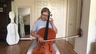 Winona Zelenka – Assistant Principal Cello