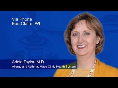 Upper Respiratory Infections: Mayo Clinic Radio
