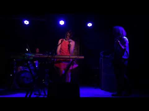 Cellars - Do You Miss Me? - Live at The Satellite 8/17/16