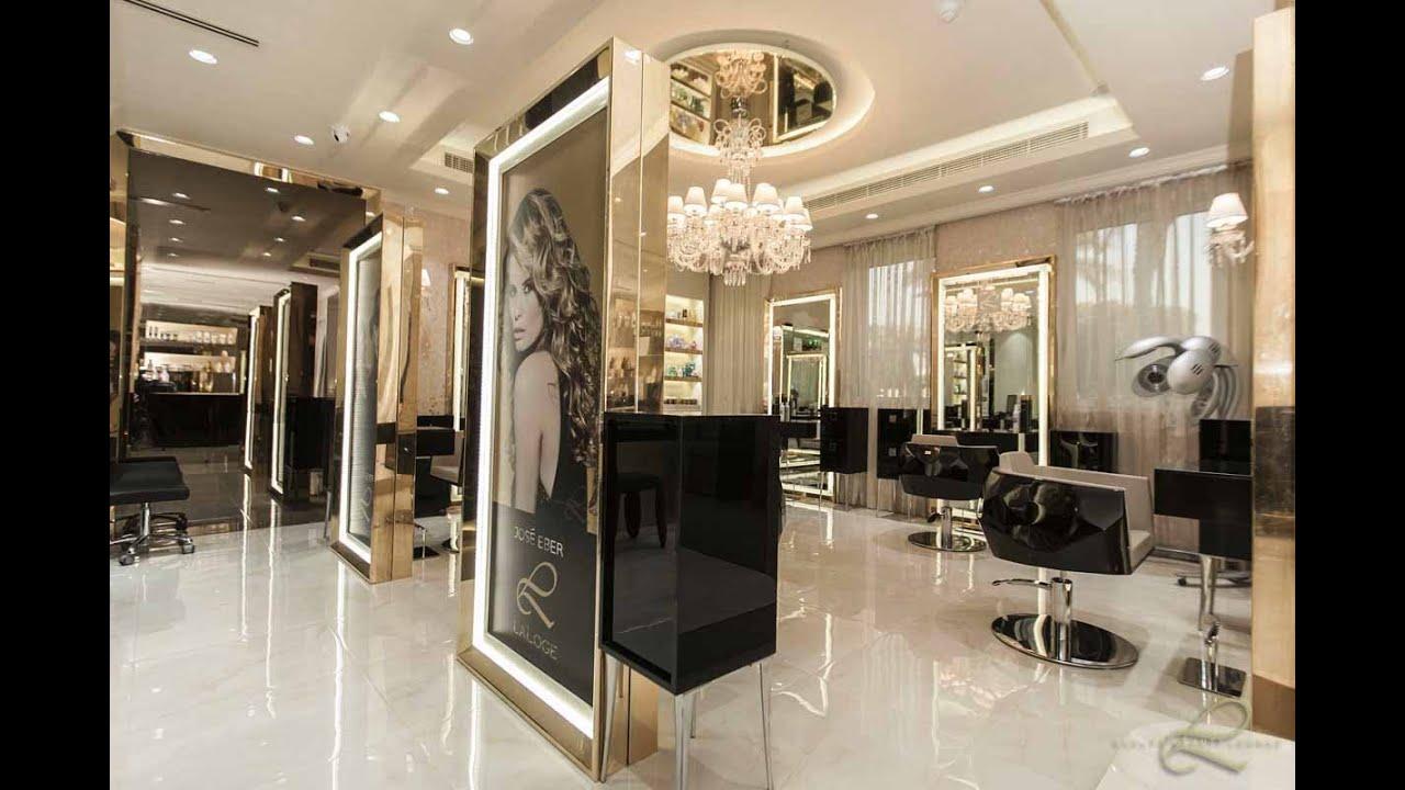 salon beauty luxury london visit saloon
