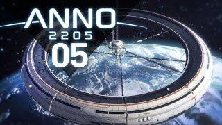 Anno 2205 #005 - Eine Schlacht zwischendurch - Let's Play