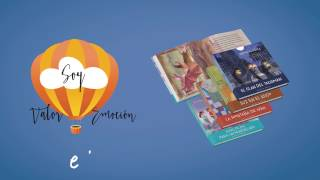 Educar en valores con la nueva colección de Begoña Ibarrola